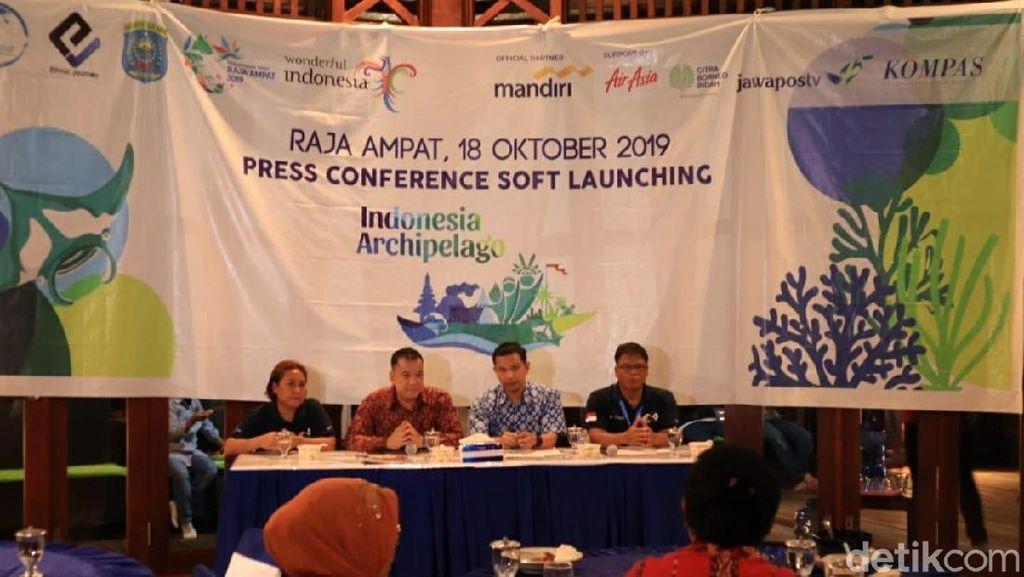 Operator Tour Lokal Ini Tawarkan Paket Cruise Keliling Indonesia