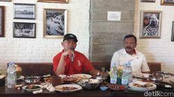 Mendikbud Pamitan: Jadi Menteri itu Sekolah, Gurunya Jokowi-JK