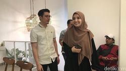 Irwan dan Zaskia Sayangkan Medina Zein yang Lapor Polisi Tanpa Mediasi