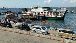 Perusahaan Kapal Tunggu Realisasi Tiket Naik Penyeberangan Ketapang-Gilimanuk