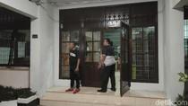 Geledah Kantor Dinas PU Medan, KPK Bawa Kardus-Koper
