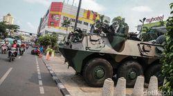 BIN: Keamanan Jelang Pelantikan Presiden Under Control, Biasa Ada Riak Kecil