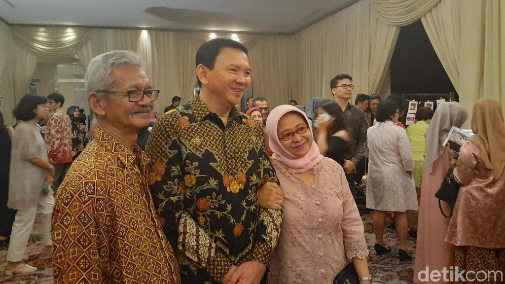 Ahok Akan Ucapkan Selamat pada Jokowi secara Langsung di Pelantikan