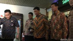 Wiranto: Pemerintah yang Baik Dengarkan Suara Rakyat, Bukan Suara Partai