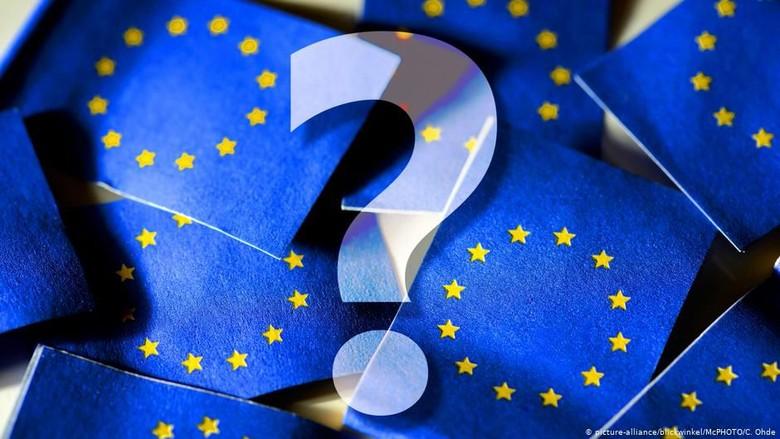 KTT Uni Eropa, Penentuan Brexit Hingga Konflik Suriah