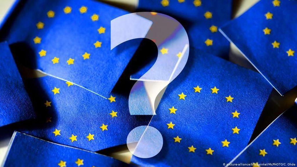 Apa yang Berubah Usai Inggris Pisah dengan Uni Eropa?