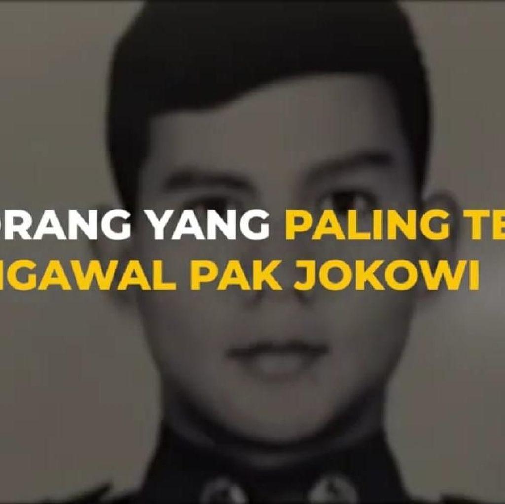 Gerindra Tepis Bikin Video Prabowo Paling Tepat Kawal Jokowi di Pertahanan