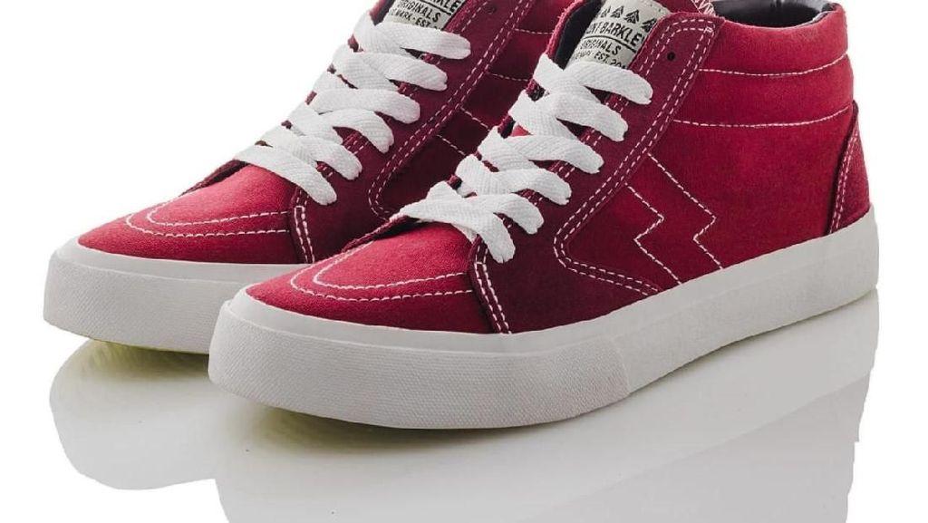 Modal Rp 5 Juta, Pria Ini Cetak Cuan Ratusan Juta dari Sneakers