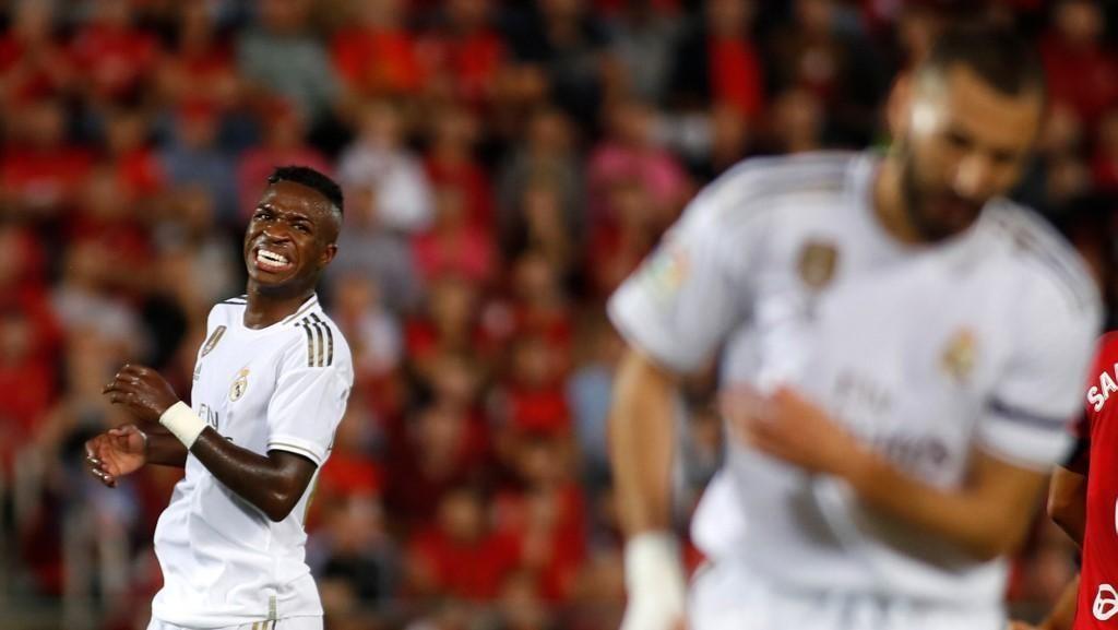 Konsistenlah, Madrid