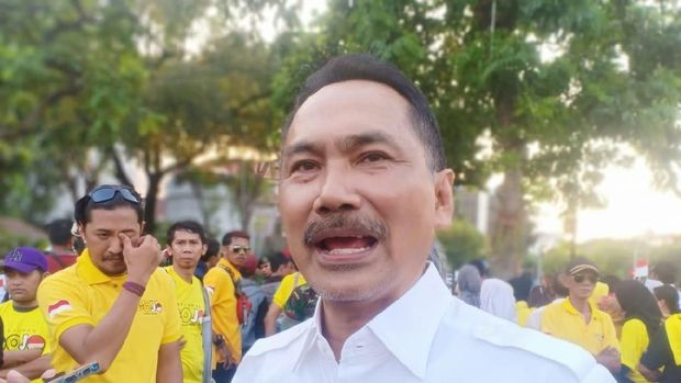 Rizal Mallarangeng