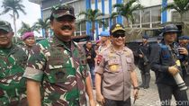 Pelantikan Presiden, 2 Pesawat Boeing TNI AU Pantau Keamanan Jakarta