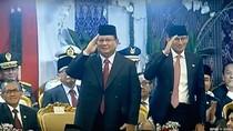 Video Hormat Prabowo-Sandi Kala Disebut Sahabat Baik oleh Jokowi