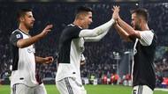 Pjanic Gabung Barcelona, Apa Respons Ronaldo?