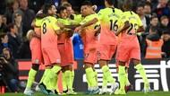 Klasemen Liga Inggris: City Pangkas Jarak dengan Liverpool
