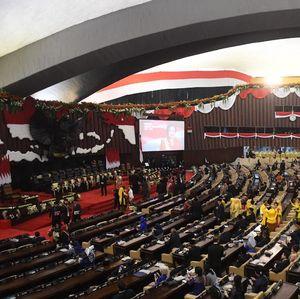 Jokowi Effect Bikin IHSG Melejit di 2014, Tahun Ini?