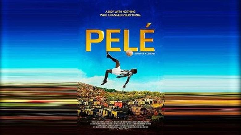 Film Pele. Foto: Istimewa