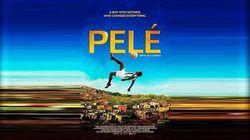 Pele Birth of Legend, Film Autobiografi Sang Legenda Sepak Bola
