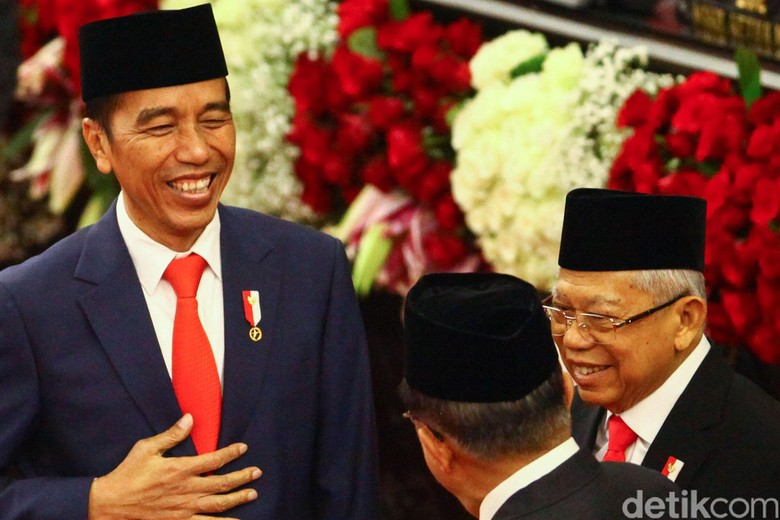 Komnas HAM Singgung Isu Papua Tak Diangkat di Pidato Perdana Jokowi