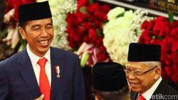 Menanti Aksi Jokowi Jilid II