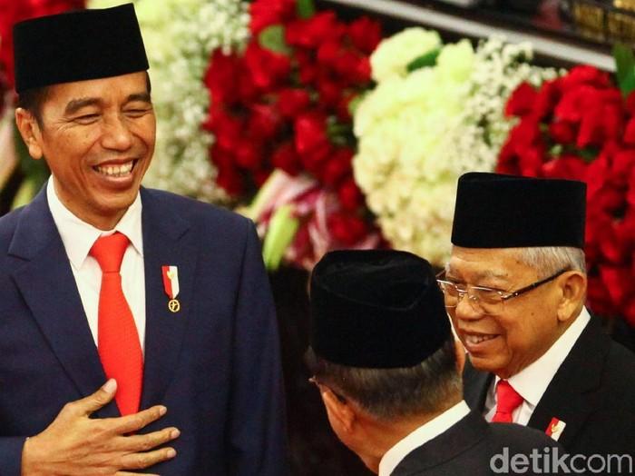 Presiden Jokowi (kiri) bertolak ke Thailand hari ini untuk menghadiri KTT ASEAN. (Foto: Rifkianto Nugroho)