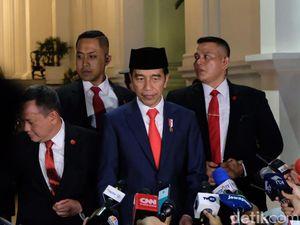 Menerka Kejutan dari Jokowi Saat Umumkan Menteri