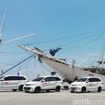 Pencinta Avanza-Veloz Jelajah Kota Makassar