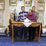 Bareng ASDP-ITDC, HK Garap Kawasan Wisata Kelas Dunia di Lampung