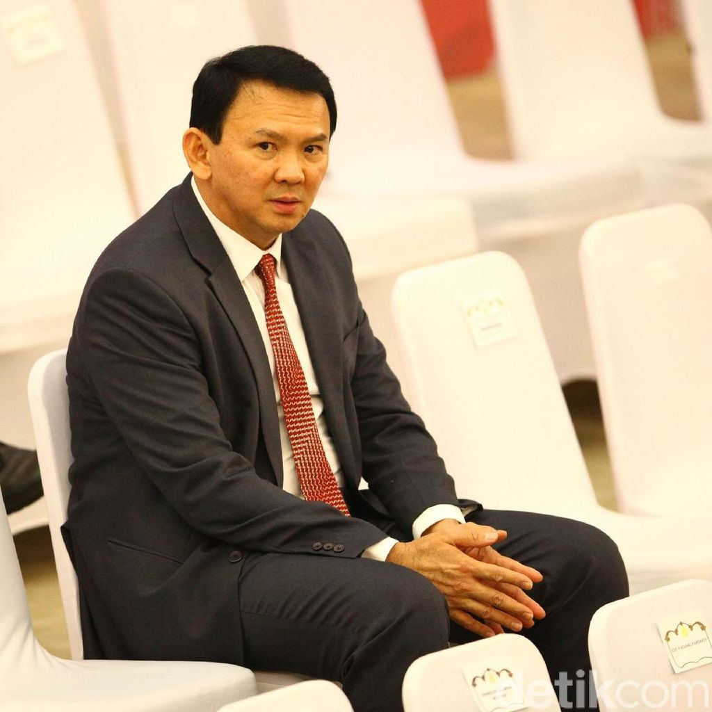 Ahok Mau Jadi Bos BUMN, Wamen: Dia Salah Satu Putra Terbaik Bangsa