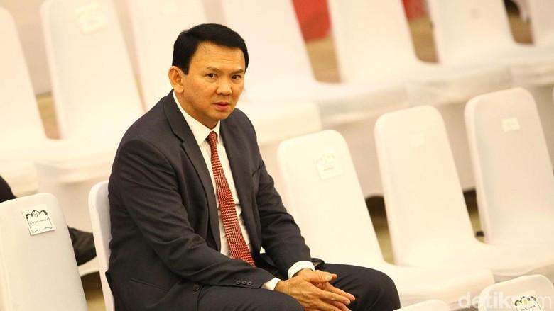 Fadli Zon Singgung Pertemanan Ahok-Jokowi, PDIP: Terpenting Integritas