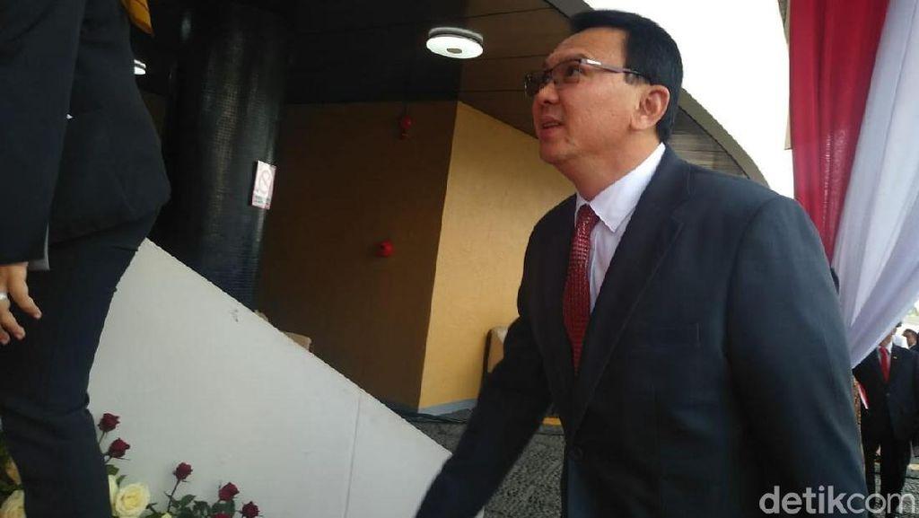 Serikat Pekerja Tolak Ahok Jadi Bos Pertamina, Ini Respons Istana