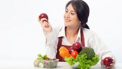 Manfaat Rutin Konsumsi Makanan Antioksidan Tiap Hari untuk Tubuh