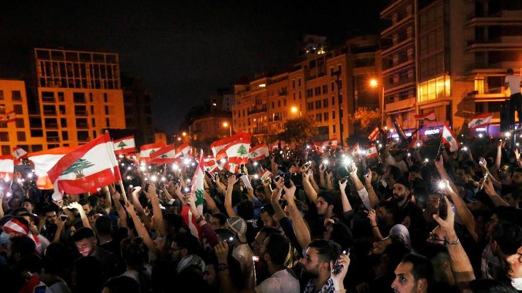 Pakai WhatsApp Harus Bayar Picu Kerusuhan di Negara Ini