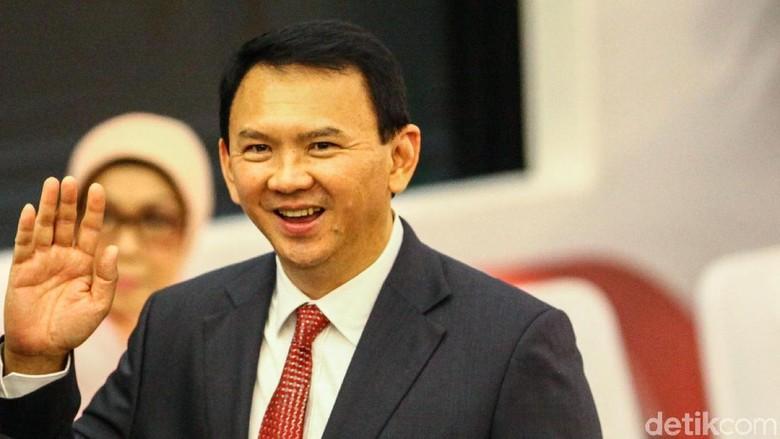 Soal Ahok, PDIP Minta Erick Pastikan Kader Partai Tak Dilarang Jadi Bos BUMN