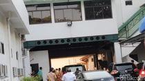 Tak Terlihat di Pelantikan Jokowi, Wiranto Balik Lagi ke RSPAD