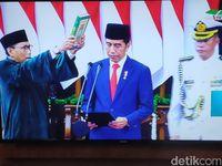 Jokowi, Basuki, dan Infrastruktur Pariwisata