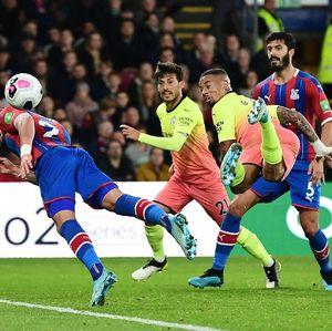 Gabriel Jesus Tembus 50 Gol bersama City
