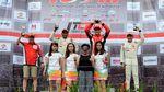 Rajai 2 Seri, Alvin Bahar Siap Cetak Sejarah Juara Nasional