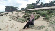Pantai Asyik Buat Berakhir Pekan di Malang