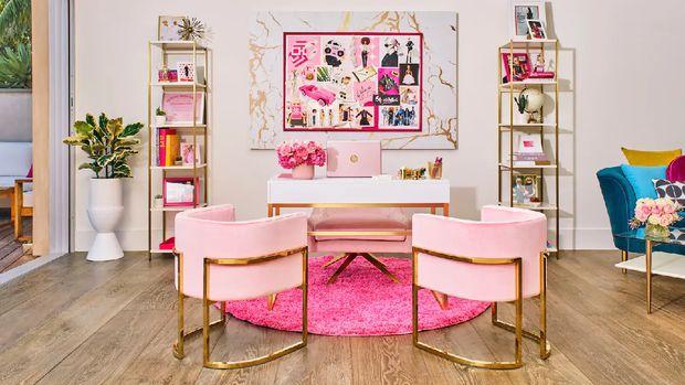 Wujudkan Mimpi Tinggal di Rumah Barbie dengan Rp 847 Ribu