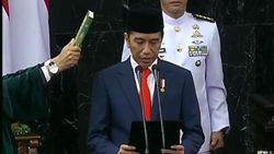 Bocoran Terpanas Kursi Menteri Kabinet Jokowi-Maruf