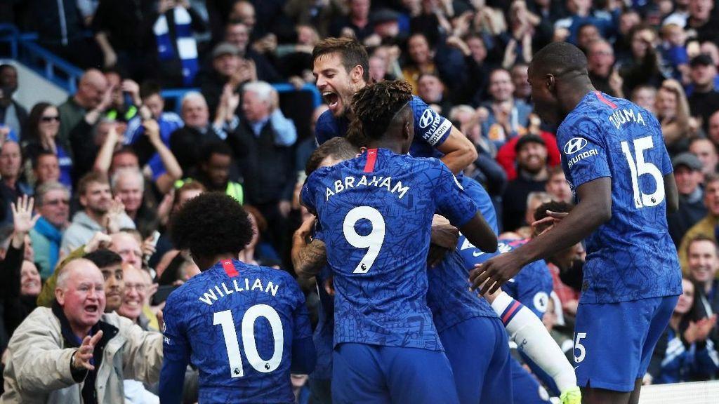 Ajax Vs Chelsea: Ujian Berat Bagi Skuat Muda The Blues