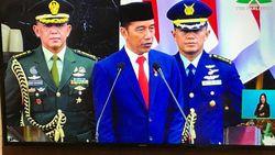 Jokowi Akan Bikin 2 Omnibus Law untuk Revisi Puluhan UU