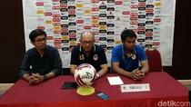 Jaga Asa ke 8 Besar Liga 2, PSIM Diminta Tak Terpengaruh Permainan Persis