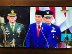 Jokowi akan Sederhanakan Birokrasi, Ancam yang Tak Capai Target