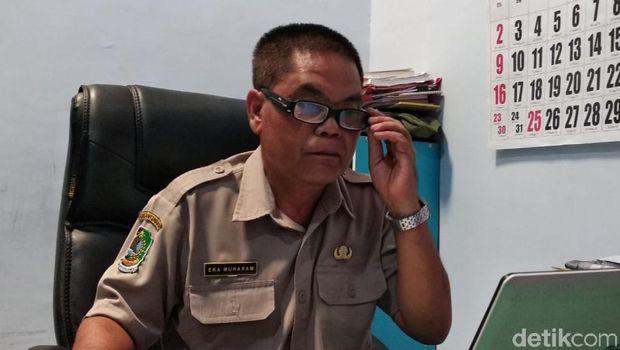 Pendaki Kirim Sinyal SOS, Petugas Cari Akses di Gn Ranti yang Terbakar