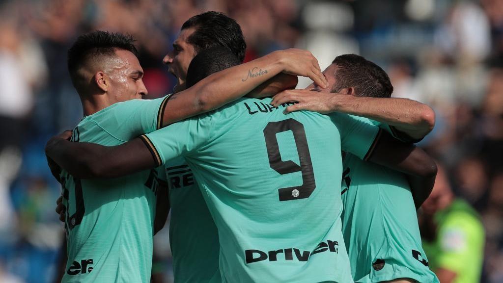 Hati-hati Serangan Balik Dortmund, Inter!