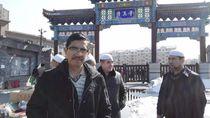 Ramai Xinjiang & Respons Dunia Islam