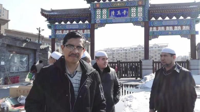 Ramai Xinjiang & Respon Dunia Islam