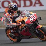 Dominan, Marc Marquez Juara MotoGP Jepang