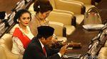 Ahok Hingga Mulan Jameela Mulai Duduki DPR
